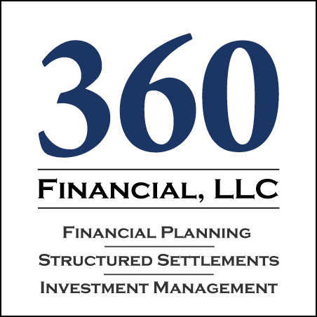 360 Financial Logo